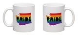 LGBT Pride - Washington Mug Mug