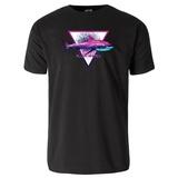 Alien Shark T-Shirt T-shirts