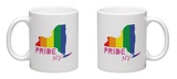 LGBT Pride New York Mug Mug