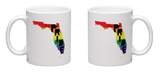 LGBT Pride - Florida Mug Mug