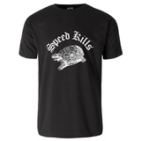Speed Kills T-Shirt (Black) T-Shirt