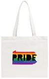 LGBT Pride - Pennsylvania Tote Bag Tote Bag