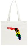 LGBT Pride - Florida Tote Bag Tote Bag