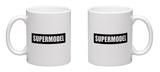 Supermodel Mug Mug