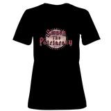 Womens: Smash the Patriarchy T-Shirt Shirts