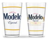 Modelo Especial - Pub Glass - Set of 2 Novelty