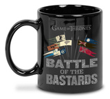 Game of Thrones - Battle of the Bastards Mug Mug
