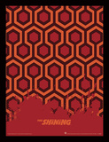The Shining - Carpet Collector Print