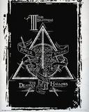 Gráfico de Harry Potter e as Relíquias da Morte Posters