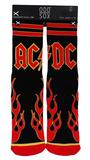 AC/DC - Meias com logo Meias