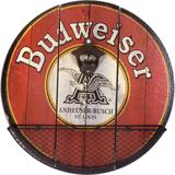 BUDWEISER Wood Sign