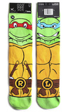 Teenage Mutant Ninja Turtles Socks Socks