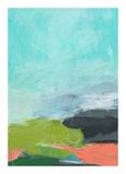 Landscape No. 95 Art by Jan Weiss