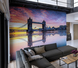 Tower Bridge Wall Mural Wall Mural