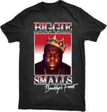 Notorious B.I.G. - Brooklyn's Finest T-shirts