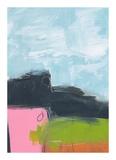 Landscape No. 97 Prints by Jan Weiss