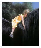 Some Dreams Last a Lifetime Prints by Lesley Harrison