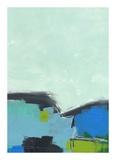 Landscape No. 98 Prints by Jan Weiss
