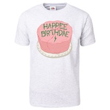 Happee Birthdae T-Shirt T-shirts