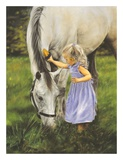 Grace and the Grey Prints by Lesley Harrison