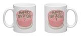 Happee Birthdae Mug Mug