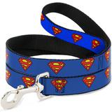 Superman - Shield Dog Leash Novelty