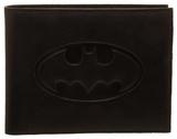 Batman - Leather Bi-Fold Wallet Wallet