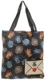 Harry Potter - Crest Packable Tote Bag Tote Bag
