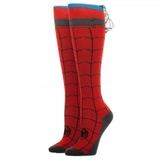 Spiderman - Knee High Cape Sock Socks