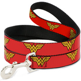 Wonder Woman - Logo Dog Leash Novelty