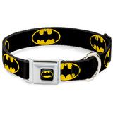 Batman - Shield Dog Collar Novelty