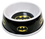 Batman - Single Melamine Pet Bowl Novelty