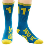 Fallout - Vault 111 Crew Socks Socks