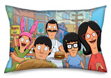 Bob's Burgers - Belcher Family Standard Pillowcase Novelty