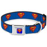 Superman - Shield Dog Collar Novelty