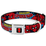 Amazing Spider-Man - Dog Collar Novelty