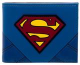 Superman - Bi-Fold Wallet Wallet