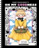 Mary Engelbreit Weekly Planner - 2018 Planner Kalenders