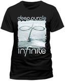 Deep Purple - Infinite Album T-Shirts