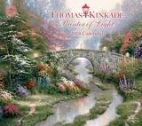 Thomas Kinkade Painter of Light Deluxe - 2018 Calendar Calendriers