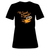The Juice is Loose (Black) T-Shirt