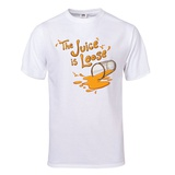 The Juice is Loose (White) Shirts