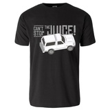 Can't Stop the Juice T-Shirt (Black) T-shirts