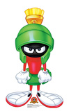 Looney Tunes - Marvin the Martian Cardboard Cutouts