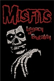 Misfits - Legacy Poster