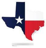 Looney Tunes - Texas State Standup Cardboard Cutouts