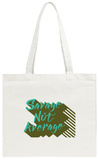 Savage Not Average Tote Bag Tote Bag
