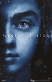 Game Of Thrones - S7-Arya Posters
