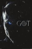 Game Of Thrones - Night King Eye Pôsters