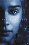 Game Of Thrones - 7ª Temporada - Daenerys Fotografia